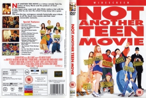 Not Another Teen Movie / CDR 32723 / 2003 - The Yello Site