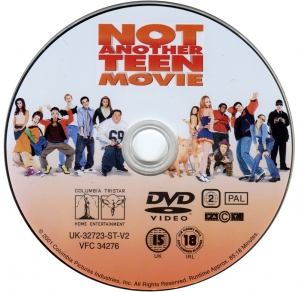 not another teen movie  UK dvd4 299x0 history of dog domestication 1898 Year Stories about the little known and ...